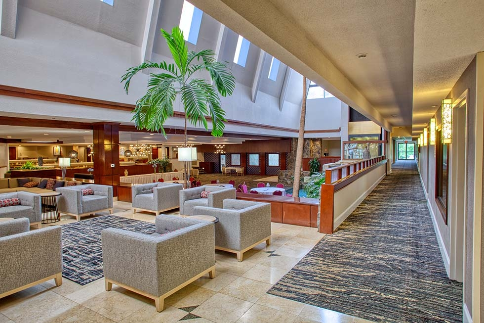 Doubletree 1 | Sommers Construction Company