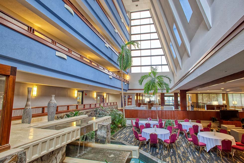 Doubletree 2 | Sommers Construction Company