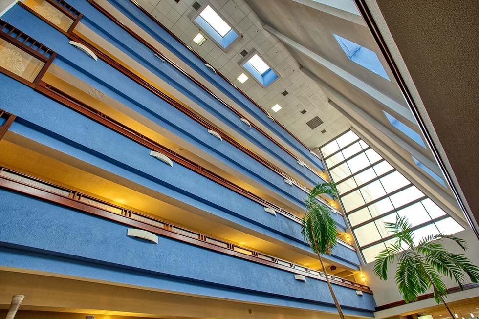Doubletree 7 | Sommers Construction Company