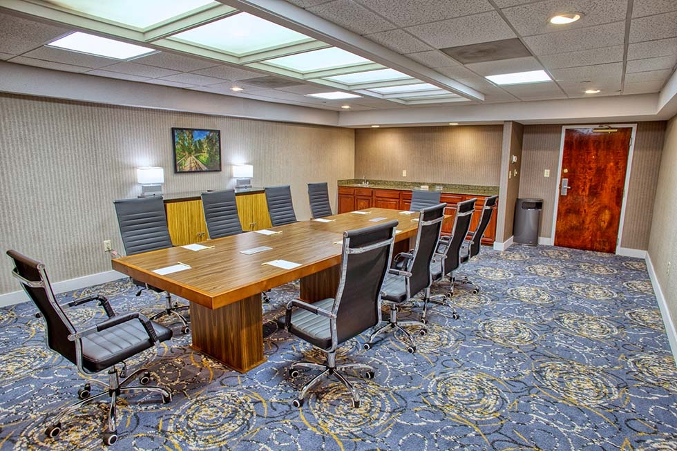 Doubletree 8 | Sommers Construction Company