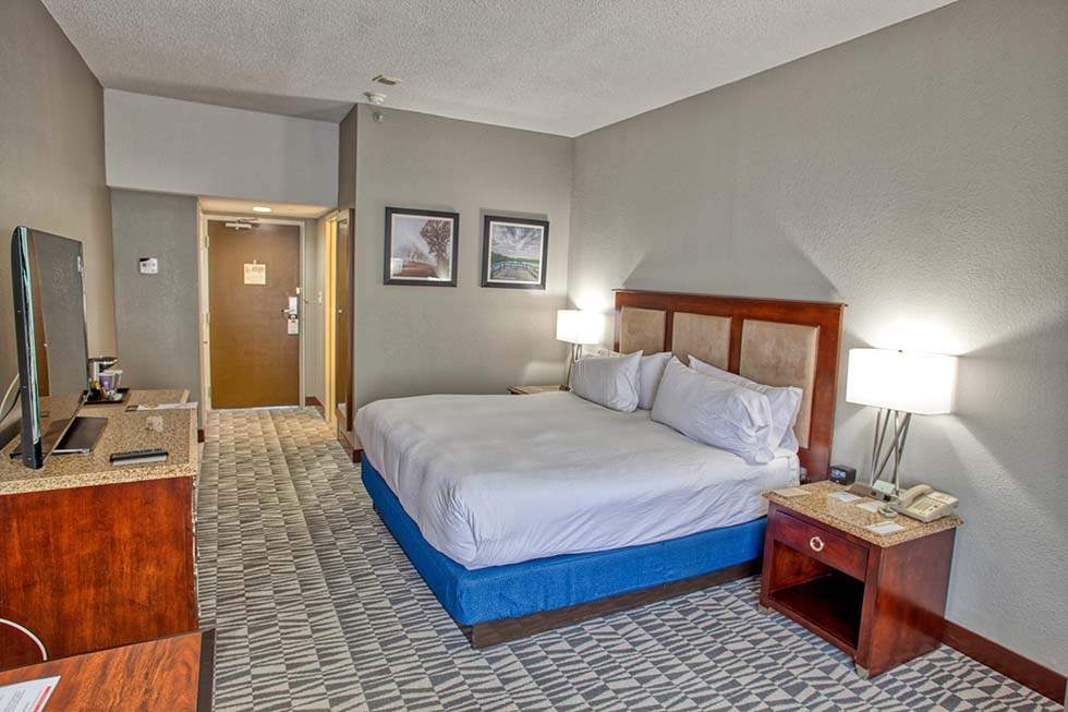 Doubletree 9 | Sommers Construction Company
