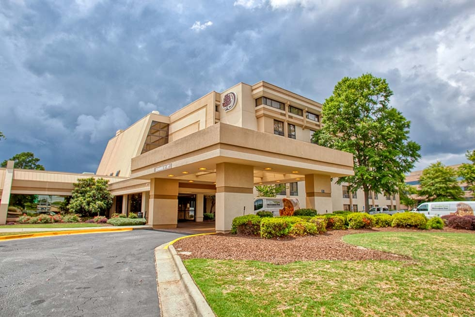 Doubletree 10 | Sommers Construction Company