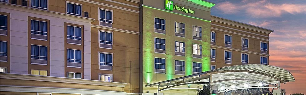 Holiday Inn 3 | Sommers Construction Company