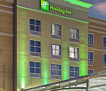 Holiday Inn Preview | Sommers Construction Company